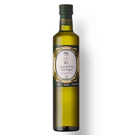 Azeite Oliva Extra Virgem Uruguaio Garzon Bivarietal 500 ml
