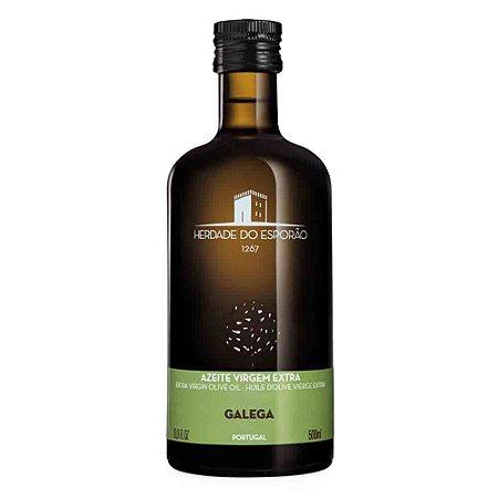 Azeite Extra Virgem Herdade do Esporão Galega 500 ml