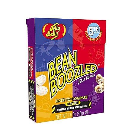 Jelly Belly Bean Boozled Box Sabores Estranhos 45 gr