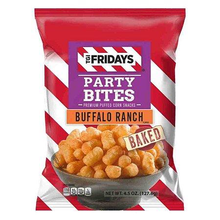 Salgadinho Tgi Fridays Buffalo Ranch Importado 92 gr
