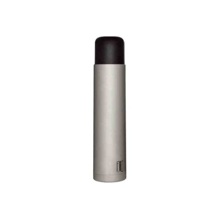 Garrafa Termica Total Inox Compact Original Mor 1L Cafe Agua