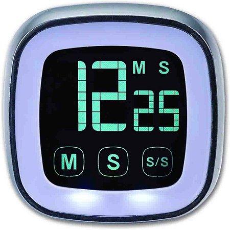 Timer Cronometro Culinario Digital Magnético Daily Ghidini