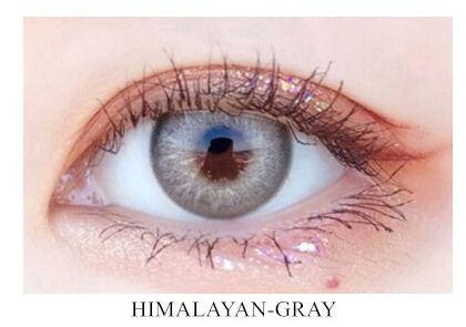 Himalaya Gray