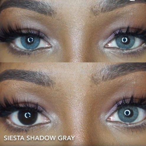 Siesta Original Shadow Gray (COM GRAU DE MIOPIA -1.50)