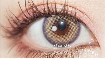 Eyeshare Twinkle Brown