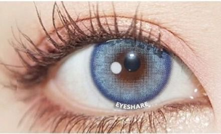 Eyeshare Twinkle Blue