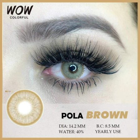 Pola Brown