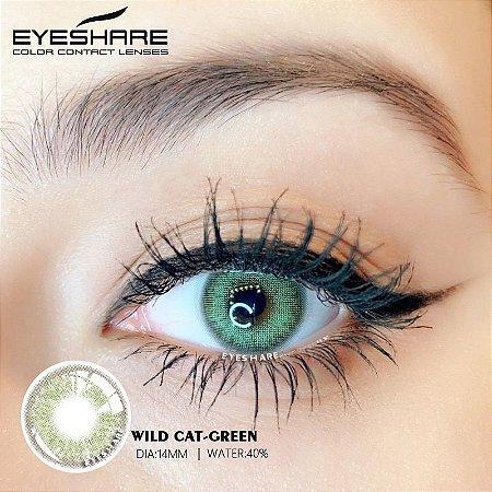 Eyeshare Wildcat Green