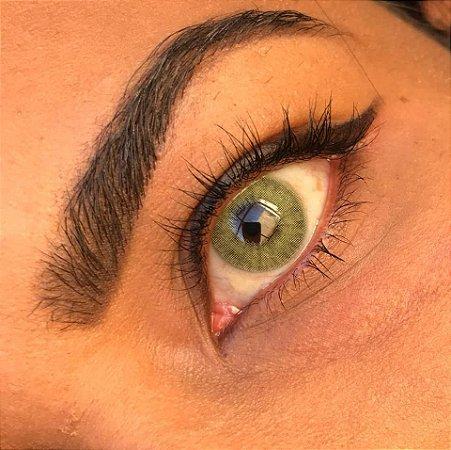 Mini Lapis Green