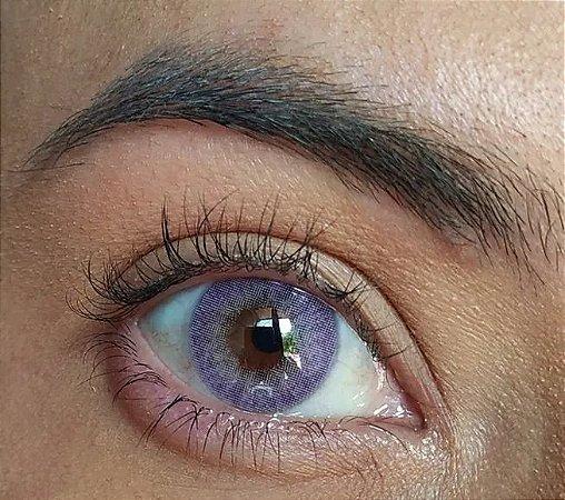 Mini Lapis Violet Raridade