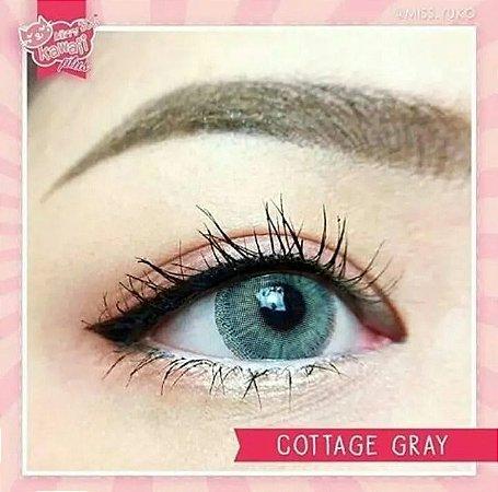 Cottage Gray