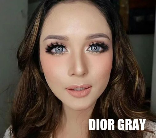 Dior Gray