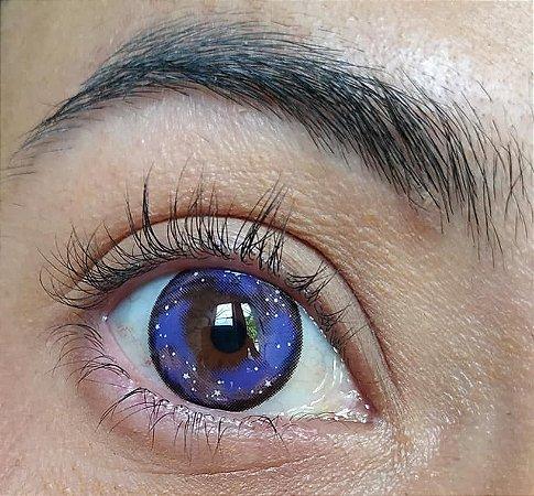 Urban Layer Galaxy Violet (Cosplay)