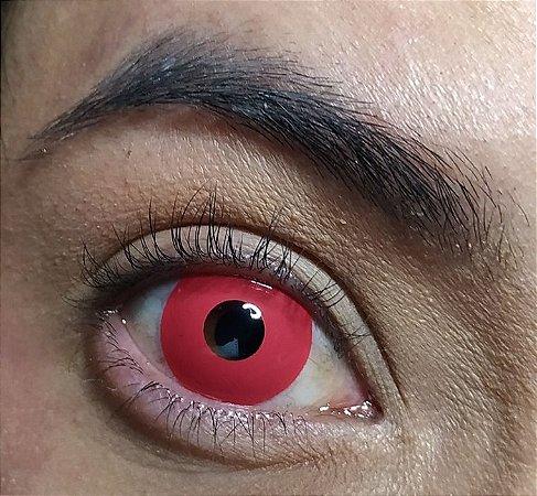 Boody/Bloody Red (Cosplay Vermelha)