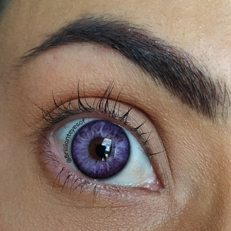 Siesta Black Bliss Lilac