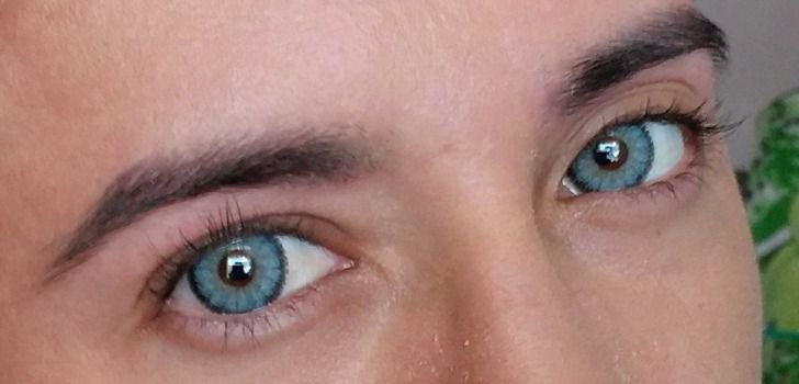 Teresa Blue