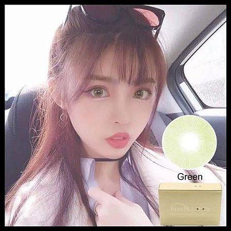 Freshlady Aurora Green