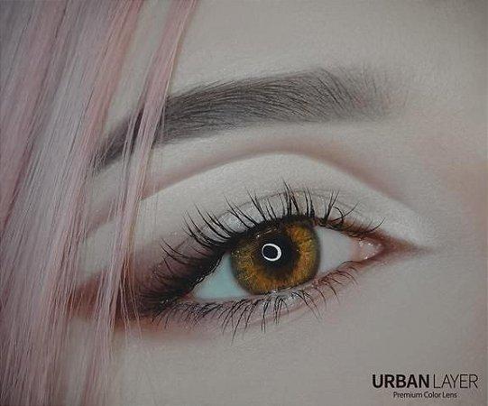 Urban Layer Stardust Brown