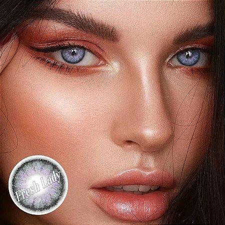 Freshlady Opal Gray