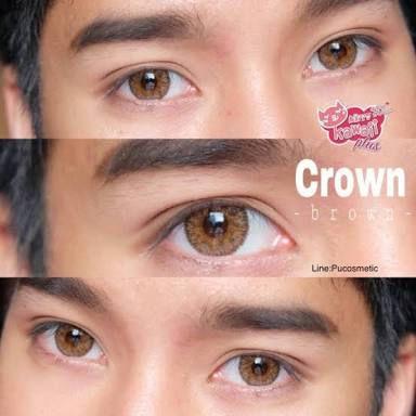 Crown Brown