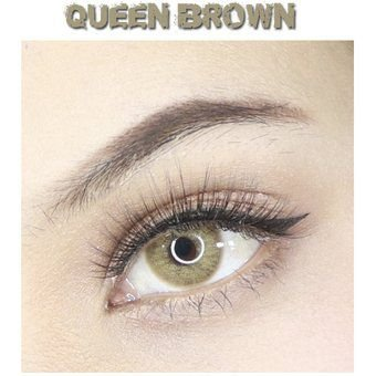 Freshlady Queen Brown