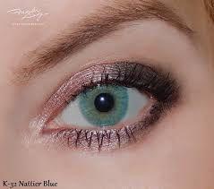 Freshlady Nattier  blue