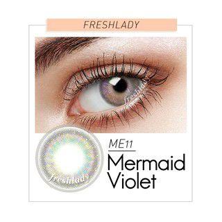 Freshlady Mermaid Violet