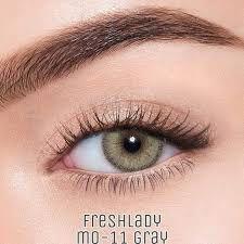 Freshlady Gray