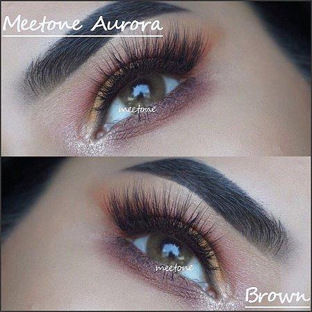 Meetone Aurora Brown