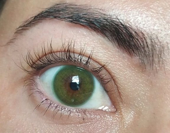 Meetone Aurora Emerald
