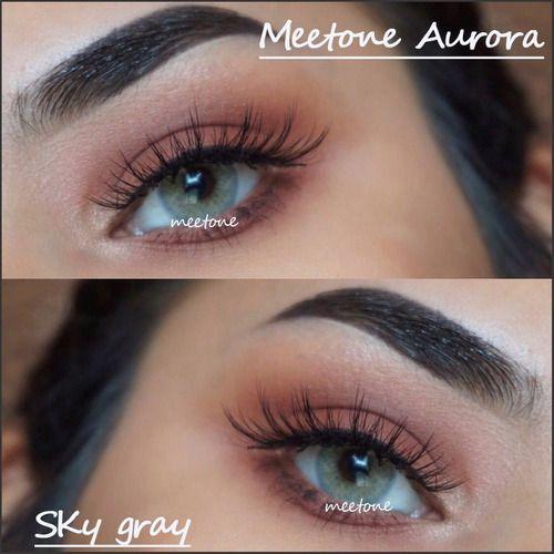 Meetone Aurora Sky Gray