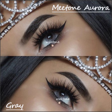Meetone Aurora Gray
