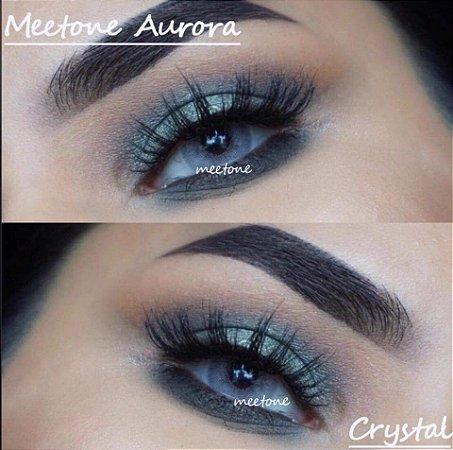 Meetone Aurora Crystal