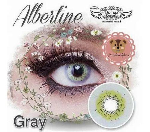 Albertine Gray