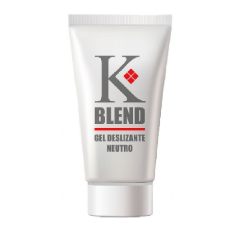 K-Blend Gel Deslizante Neutro