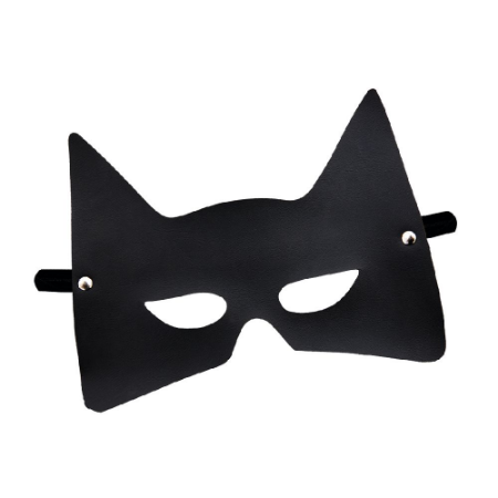 Máscara Morcegão