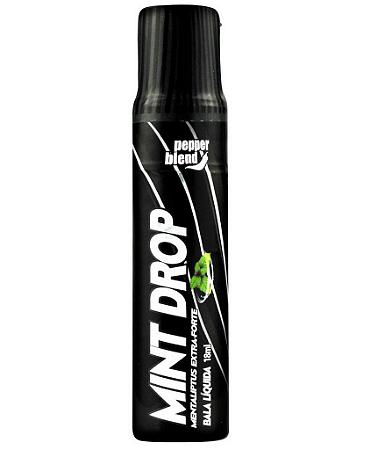 Mint Drop Bala Líquida Metaliptus Extra-Forte