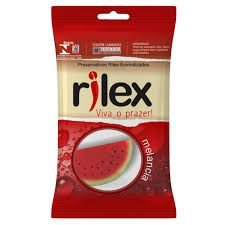 Preservativo Rilex Melancia