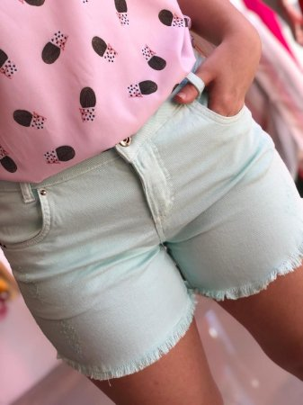 Shorts Collors