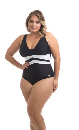 Maiô Swimsuit Lana