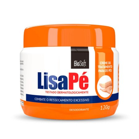 Lisa Pé Bio Soft 120g