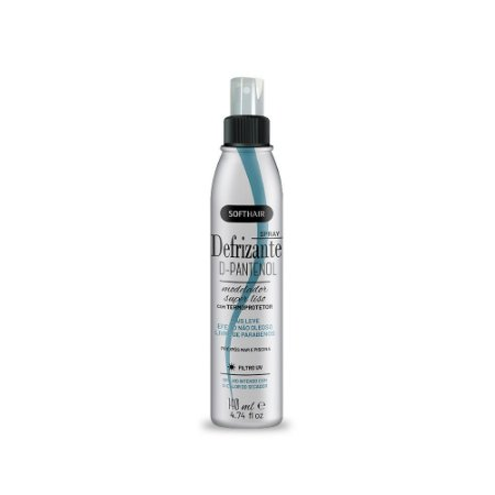 Spray Defrizante D-pantenol Soft Hair 140ml