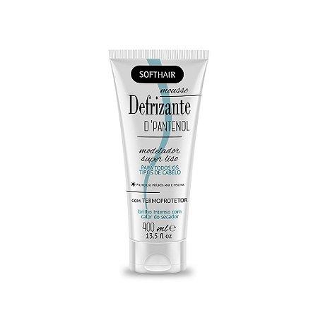Defrizante D-Pantenol Soft Hair 400ml