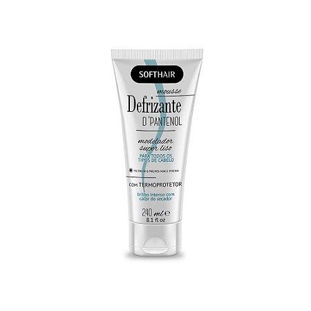 Defrizante D-Pantenol Soft Hair 240ml