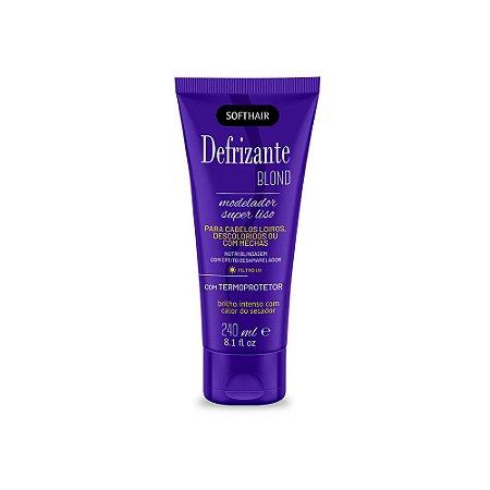Defrizante Blond Soft Hair 240ml