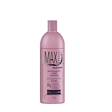 Neutramix - Neutralizante UNIVERSAL 5 em 1 1L Max Beauty