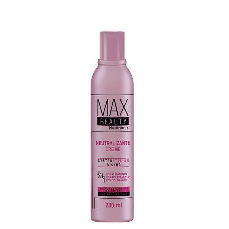 Neutramix - Neutralizante Creme 280ml Max Beauty