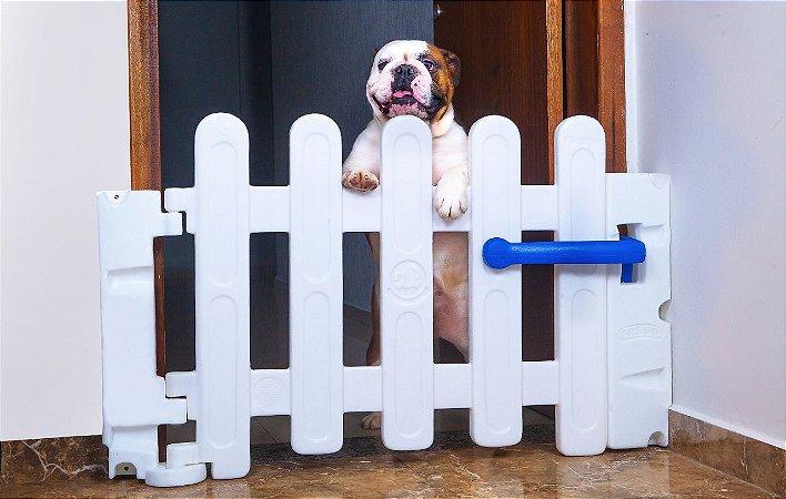 Grade de Proteção e Segurança Pet Cachorro e Gato Freso