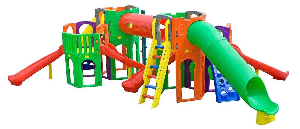Playground SPLENDOR Freso (2 tubos)