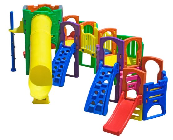 Playground DISCOVERY Freso (1 tubo)